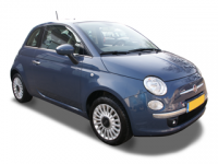 Fiat 500 (Special)
